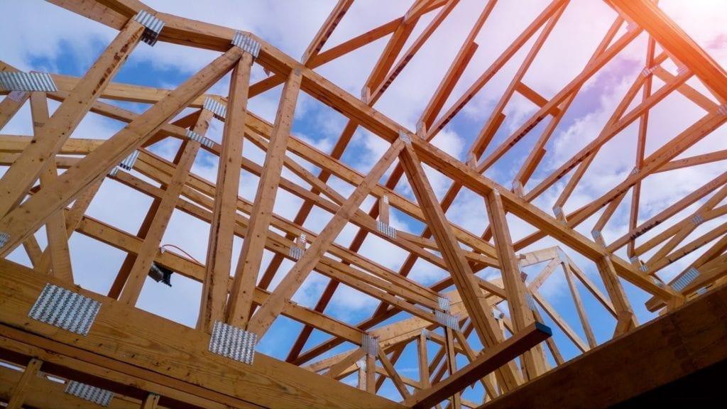 Concept Charpente Couverture Marseille Charpentier couvreur toit maison à ossature bois charpente fermette