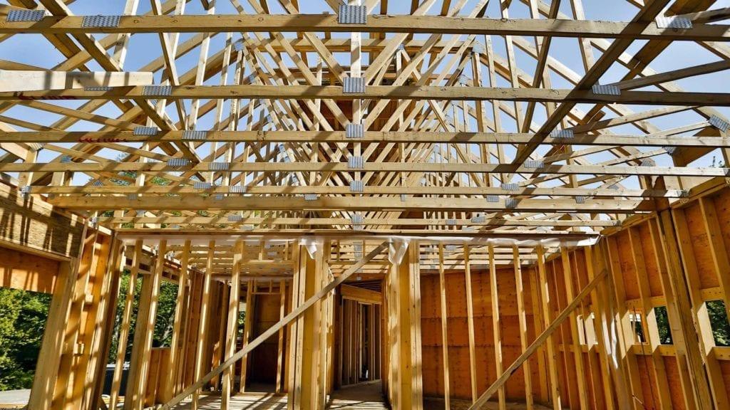 Concept Charpente Couverture Marseille Charpentier couvreur toit maison à ossature bois charpente industrielle